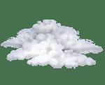 Çoğunlukla bulutlu
